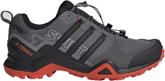 Fivecore HommeGrey Blackactive R2 Orange Terrex Chaussures Swift Adidas Gtx Yyb6gf7v